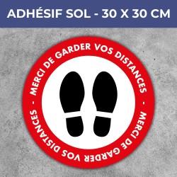 Adhésif spécial sol - SOL1