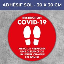 Adhésif spécial sol - SOL3