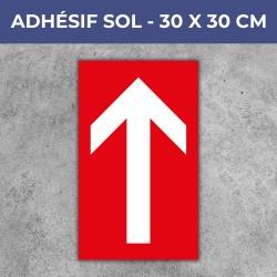 Adhésif spécial sol - SOL12