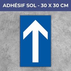 Adhésif spécial sol - SOL10