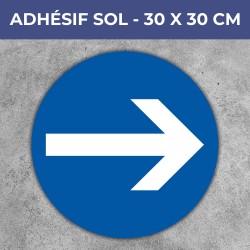Adhésif spécial sol - SOL13