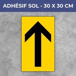 Adhésif spécial sol - SOL9