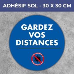 Adhésif spécial sol - SOL4