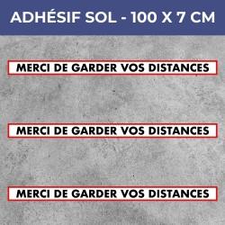 Adhésif spécial sol - SOL5