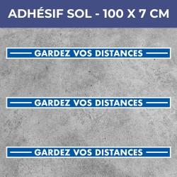 Adhésif spécial sol - SOL7